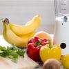 冷凍バナナで健康生活!アイスやジュースで簡単におうちカフェを楽しもう