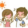 熱中症(ねっちゅうしょう)が原因の頭痛の特徴と治し方