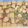 天山百盛の中華料理 外婆家