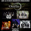 The Great Escape vol.2 壱周年記念主催|Omelas