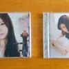 新倉瞳さんのCDが届きました