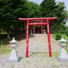 標津町 薫別稲荷神社に参拝してきた 2021.8.21