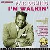 I'm Walkin' もしくはブルースブラザーズ特集#22 (1957. Fats Domino)