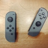 任天堂switchのコントローラー(Joy-Con)は壊れやすい?スティック操作が止まらない