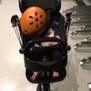 子供乗せ電動自転車 我が家の愛車