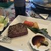 大船「ロピア」の和牛ステーキ