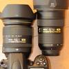 AF-S VR Nikkor 24-120mm f/4G 実写比較サンプル