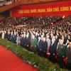 ベトナム共産党の首席が急逝したって話