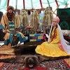 シベリア・タタール人 ~シビル・ハン国の末裔~