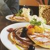 朝食をなめてました!