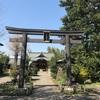 神社・お寺巡り 4(鷺宮八幡神社)