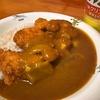 チキンカツカレー(S&B赤缶) (鶏胸肉)