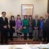 ポーランド日本大使館 新年賀詞交歓会