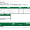 本日の株式トレード報告R2,03,30