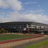 新横浜公園・日産スタジアム:サッカー・野球・プールなどの施設がある横浜市最大級の総合公園