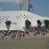 mataが行く!大阪の新デートスポット、ニフレル-NIFREL-で色んなものに触れる!