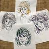 ボヘミアンラプソディー…クイーンとThe Whoのライブエイド'85