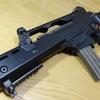 MGC M16ベース H&K G36C モデルガン(カスタム)