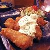 【大衆食堂山(ZAN)】チキン南蛮美味しかったです!【飲食店<三宮>】