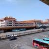 シンセンからSKYLIMOを使って香港空港へ行く