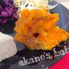 【レシピ】かぼちゃのココナッツマッシュサラダ 甘くないかぼちゃもお砂糖なしで甘くなる!
