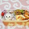 マイメロディー弁当/My Homemade Lunchbox/ข้าวกล่องเบนโตะที่ทำเอง