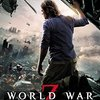 ゾンビ帝国を阻止せよ!!映画「ワールド・ウォー・Z」