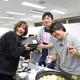 寒くなってきたので、皆で鍋パーティーを♪〜VASILY 11月 TGIFを開催しました!〜