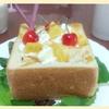 週末の朝食 vol.6 ハニートースト風トースト⁉