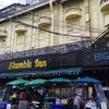 雨のバンコク #5 Nana Plaza