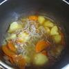 寒い日は煮物が食べたくなる