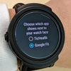 TicwatchがWear OS 2.2に対応してGoogle Fitをスワイプ表示可能に