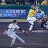 2020 38th game@甲子園 vs T