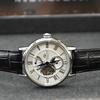 レビュー オリエントスターメカニカルムーンフェイズ RK-AY0101S 頑張れ国産時計ブログ