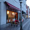 スウェーデン 「カルマルで見つけた日本料理」の思ひで…