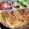インドの全粒粉パン!パランタのレシピの巻