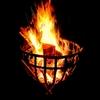 火を見つめてしまう理由 / 進化論 × 大陸移動 × プロメテウスの火 / 恵比寿カフェ・CAFE PARK