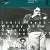 Louis Hayes, Woody Shaw: Lausanne 1977 (1977) 問答無用 !