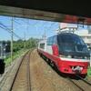 名古屋まで電車さんぽ - 2018年8月27日