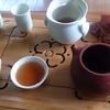 小庵のブログ開設、中国茶、ウィスキー、カレーを綴ります