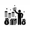 不労所得と犯罪