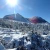 天狗岳【八ヶ岳】【長野】【冬】