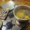 みそ汁作りの調理実習で得た結論→いつも使っているみそが一番
