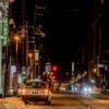 G7XMarkⅡで冬の札幌を撮ってみた【2019.01】