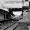 【今日の1枚】私鉄の駅はJRと違って形が豊かだよね