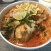 連日ランチはカオソーイをデリバリー!『カオソーイ・チェンマイ』のカオソーイが自宅で食べられるんです♪