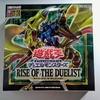 RISE OF THE DUELIST(ライズ・オブ・ザ・デュエリスト)2箱開封結果!