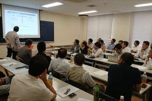 日本伝統再築士勉強会&南関東協議会