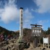 【大菩薩嶺】電車とバスで行く秋のひとり登山