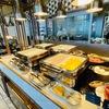 【ヒルトン東京お台場】久しぶりの朝食ビュッフェを「グリロジー バー&グリル」のエリアで
